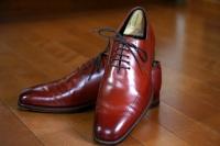 2cc1a1bbdb45f0 Obgleich sie auch immer hochqualitative Schuhe herstellten
